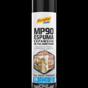 ESPUMA EXPANSIVA DE POLIURETANO MP90 - MUNDIAL PRIME