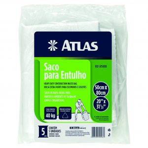SACO PARA ENTULHO - ATLAS